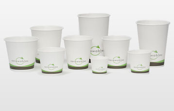 biodegradable pls cup for featured image