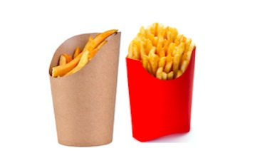 french fries cup for featured image