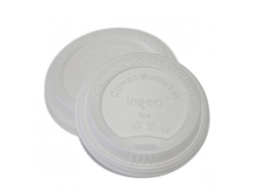 Biodegradable Lids