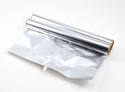 aluminum foil roll for why yescups